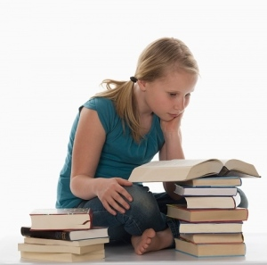 Luyện tập kỹ thuật đọc sách nhanh
